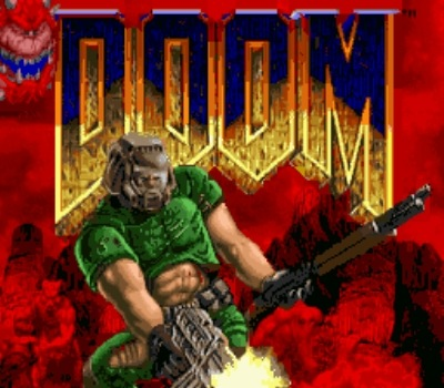 A huge part of me refused to believe it. SNES Doom? HA!