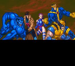 X-Men - Mutant Apocalypse (E)_00000