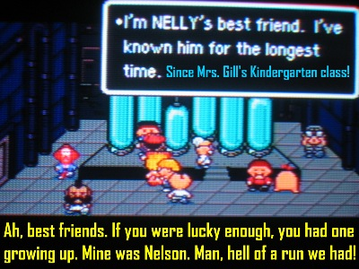 """Read """"Summer of Imports"""" for more on Nelly"""
