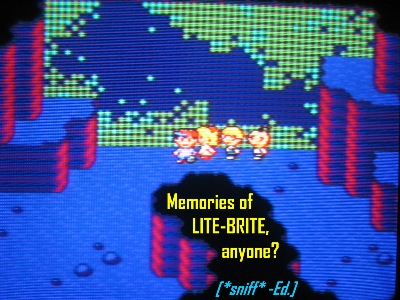 No '80s child can ever forget LITE-BRITE