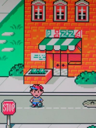 EarthBound's awesome contemporary setting helps set it apart
