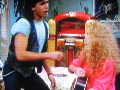 """AW."" ""AWWWW!  Poor Mister Teddy"""