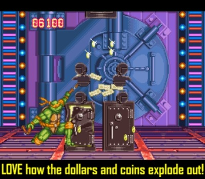 Konami really made you believe it was real coins