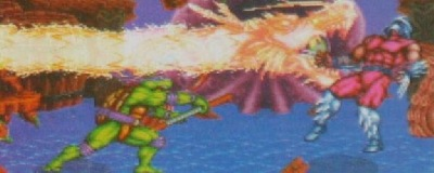 SF 2 Turbo with death moves? Mind blown