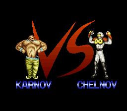It's a battle of the 'Novs!