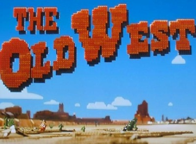 Best Western SNES game. Sorry, Sunset Riders and Wild Guns