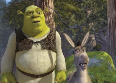 Robaton was Donkey long before Donkey was Donkey
