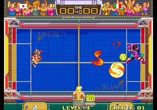 Classic Neo Geo favorite