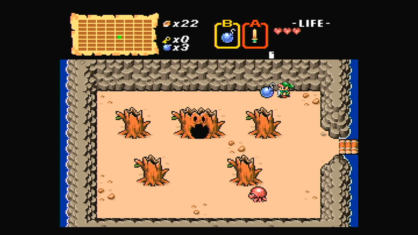 BS Zelda (SNES) | RVGFanatic