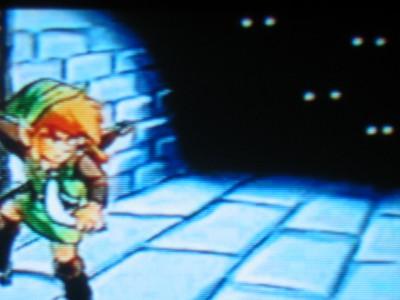 Good luck, Link...