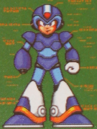 [If only you included Mega Man & Bass in that poll, too... -Ed.