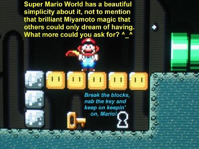 Super Mario World (SNES) | RVGFanatic