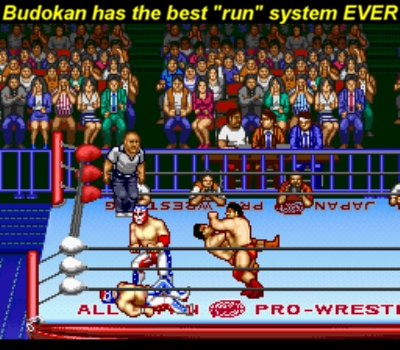 It's why I prefer it slightly over Fire Pro
