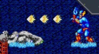 Level 1 Flash Wave. Just like Ultraman