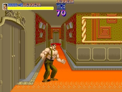 Arcade original