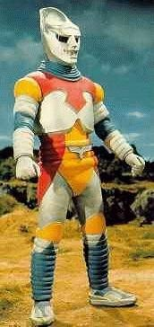 And don't forget Jet Jaguar!
