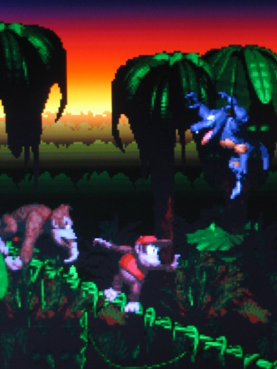 Donkey Kong Country quickly developed a mystique