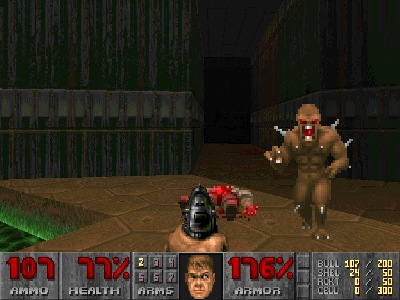 Doom was nothing short of a revelation