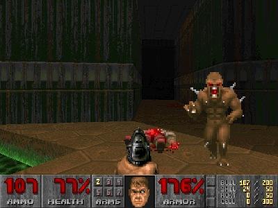 Doom was nothing short of a revelation
