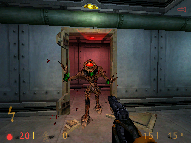 Half-Life 1998)