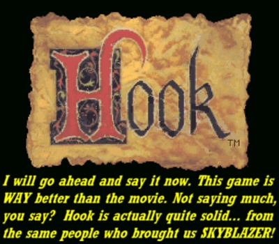 HookTitle