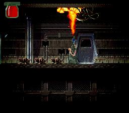 Alien3-Flame