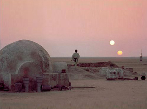 Needless to say, long live Star Wars (it won't ever die)