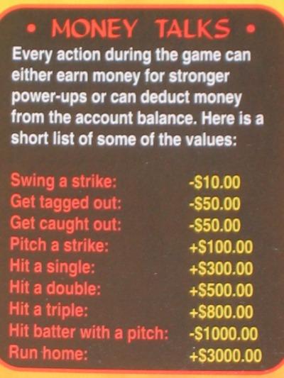 Super Baseball 2020, sponsored by Pete Rose