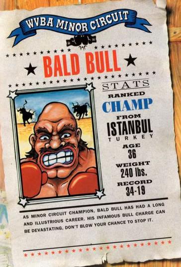BaldBull