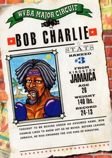 BobCharlie