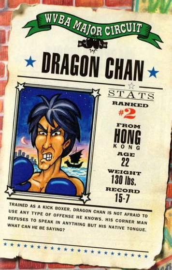 DragonChan