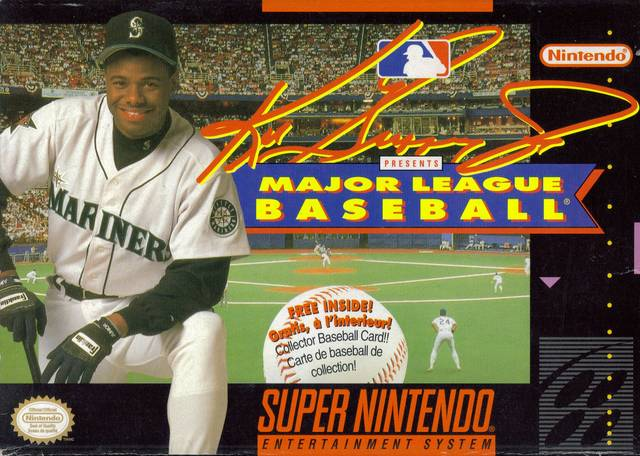 Pub: Nintendo   Dev: Sculptured Software   March 1994   16 MEGS