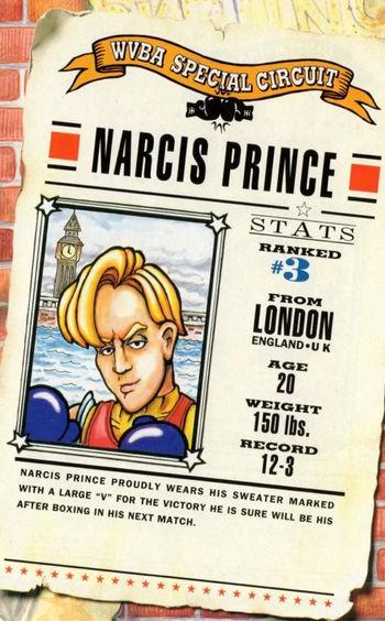 NarcisPrince