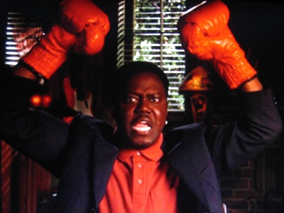 R.I.P Bernie Mac. The REAL Mac!