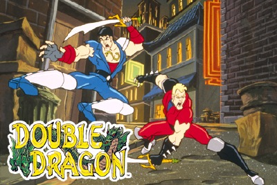 Double Dragon V Snes Rvgfanatic