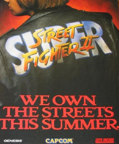 Summer of '94 was special thanks to games like this