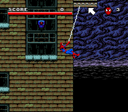 Spider-Man/X-Men: Arcade's Revenge