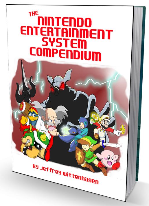 Check out Jeff's book for even more NES stories!
