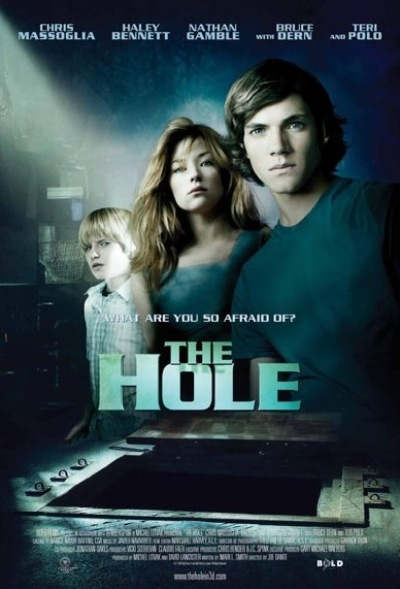 Surprisingly decent for a horror film aimed at youth