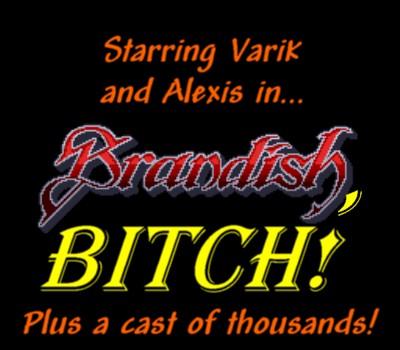 Brandish2