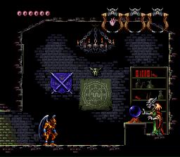 Morack sells spells