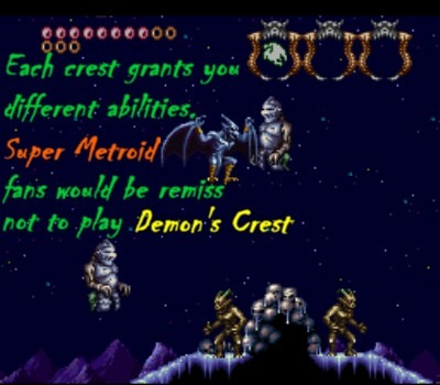 I dare call it a can't miss experience for SNES owners