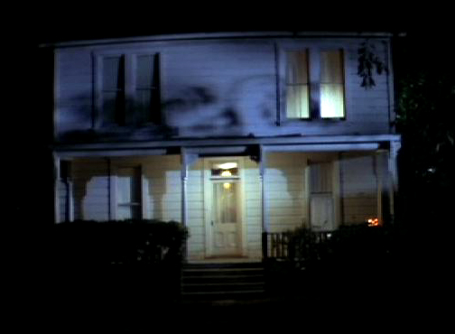 Original Myers house from the 1978 film