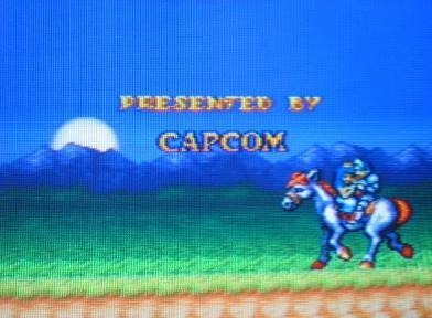 Thanks Capcom for yet another classic gem