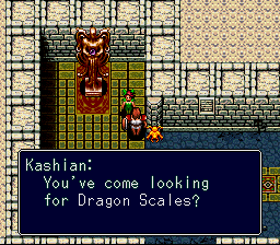 Damn right, Kashian