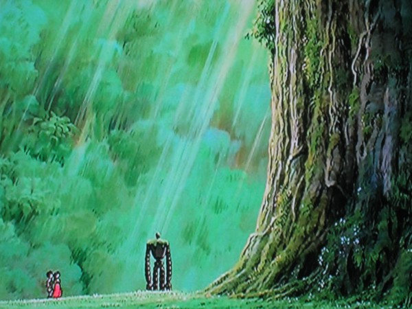 The Tree of Mana was a source of great hope to all