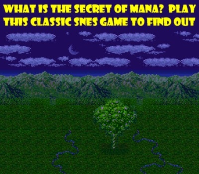 Yeah, what is the secret anyway? Play it to find out!