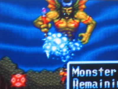 Poseidon guards the mountain and is my fave