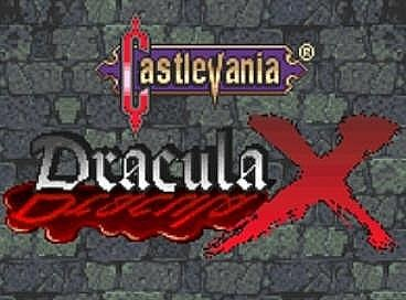 "Repeat, ""It's not Dracula X: Rondo of Blood"""