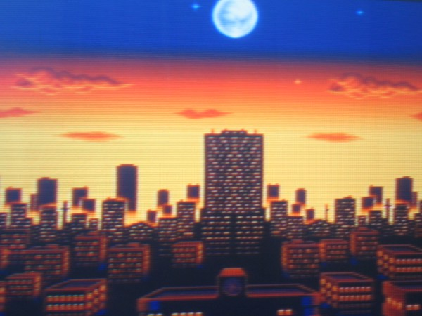 Not many SNES endings go past 10 minutes. This does